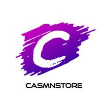Logo casmnstore