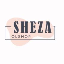 Logo SHEZA_OLSHOP