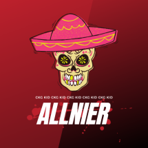Logo allnier