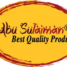 Logo Abu Sulaiman Store