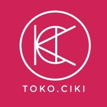 Logo Toko Ciki