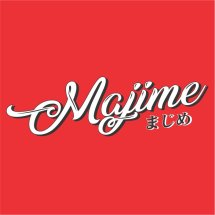 Logo Majime