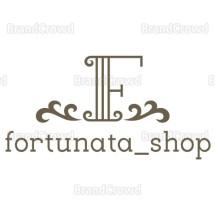 Logo fortunata_shop