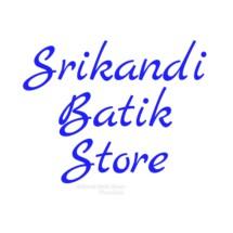 Logo SRIKANDI BATIK STORE
