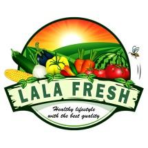 Logo lalafresh