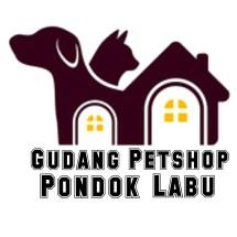 Logo GudangPetshop