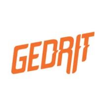 Logo Gedrit Official