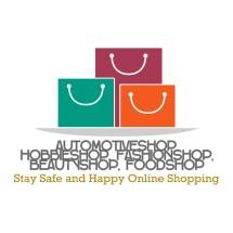 Logo Ahlan Online Shop Official