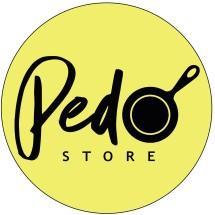 Logo Pedo Store