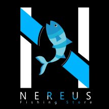 Logo Nereus Fishing Store