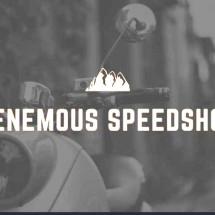 Logo Venemous Speedshop