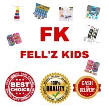 Logo FELL'Z KIDS