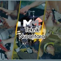Logo MM Teknik Nusantara