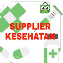 Logo Supplier Kesehatan
