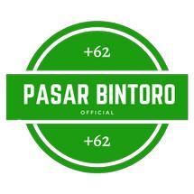 Logo PASAR BINTORO