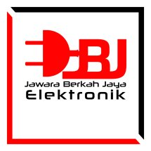 Logo JAWARA BERKAH JAYA