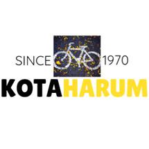 Logo Toko Kota Harum