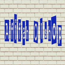 Logo Afifah Olshop03