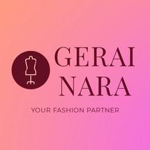 Logo Gerai Nara