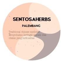 Logo sentosaherbs