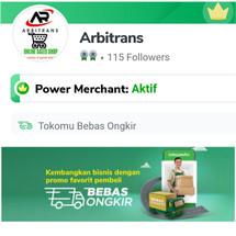 Logo Arbitrans