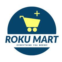 Logo Roku Mart