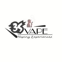 Logo 3S Vape