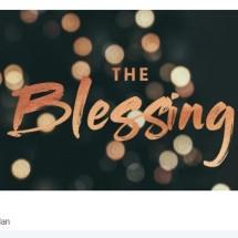 Logo Blessing shop23