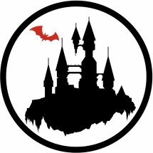 Logo Kastil Drakula