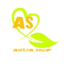 Logo aulya shop
