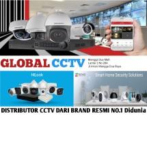 Logo GLOBAL@CCTV
