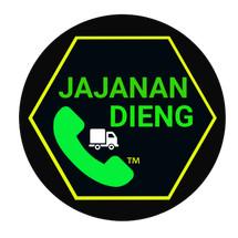 Logo Jajanan Dieng Store