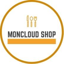 Logo Moncloud Shop