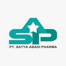 Logo SAPHARMA OFFICIAL STORE