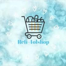 Logo Refi-4olshop