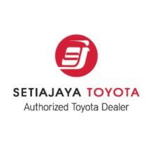 Logo Setiajaya Toyota