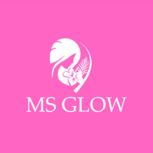 Logo Msglow Store