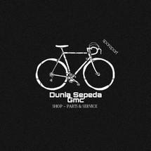 Logo dunia sepeda gmc