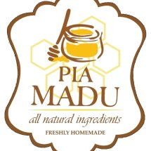 Logo Pia Madu