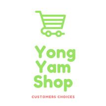 Logo Yong Yam Shop