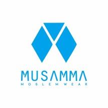Logo MUSAMMA MOSLEM WEAR
