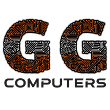 Logo GGcomputers