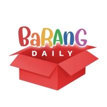 Logo Barang Daily