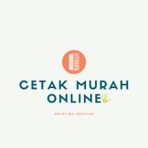 Logo Cetak Murah Online