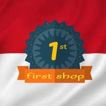 Logo firstshop899