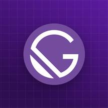 Logo GATSBY STORE
