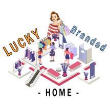 Logo LuckyBrandedHome