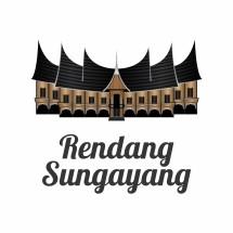 Logo Rendang Sungayang