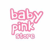 Logo Baby Pink Store