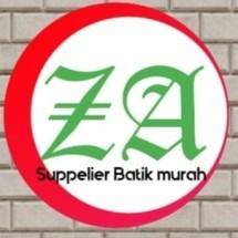 Logo Zaada Batik